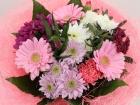 sisal-roze